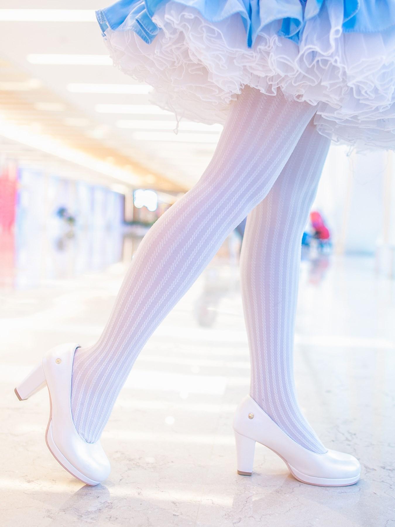 【兔玩映画】小软裙 兔玩映画 第2张