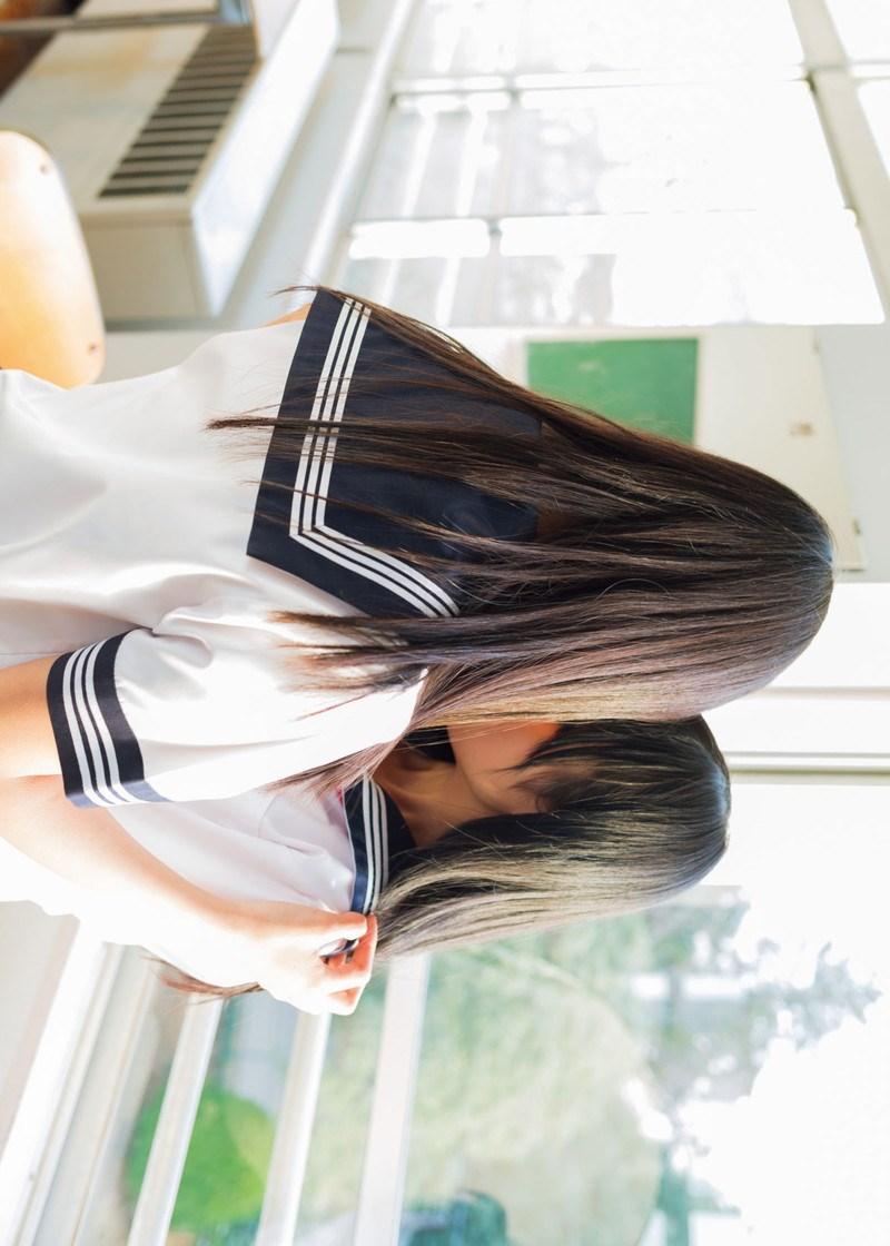 【兔玩映画】黑发少女 兔玩映画 第93张
