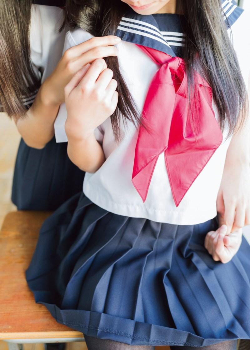 【兔玩映画】黑发少女 兔玩映画 第92张