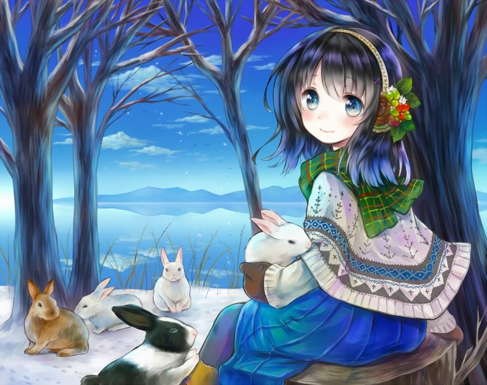 【兔玩映画】短发 兔玩映画 第14张