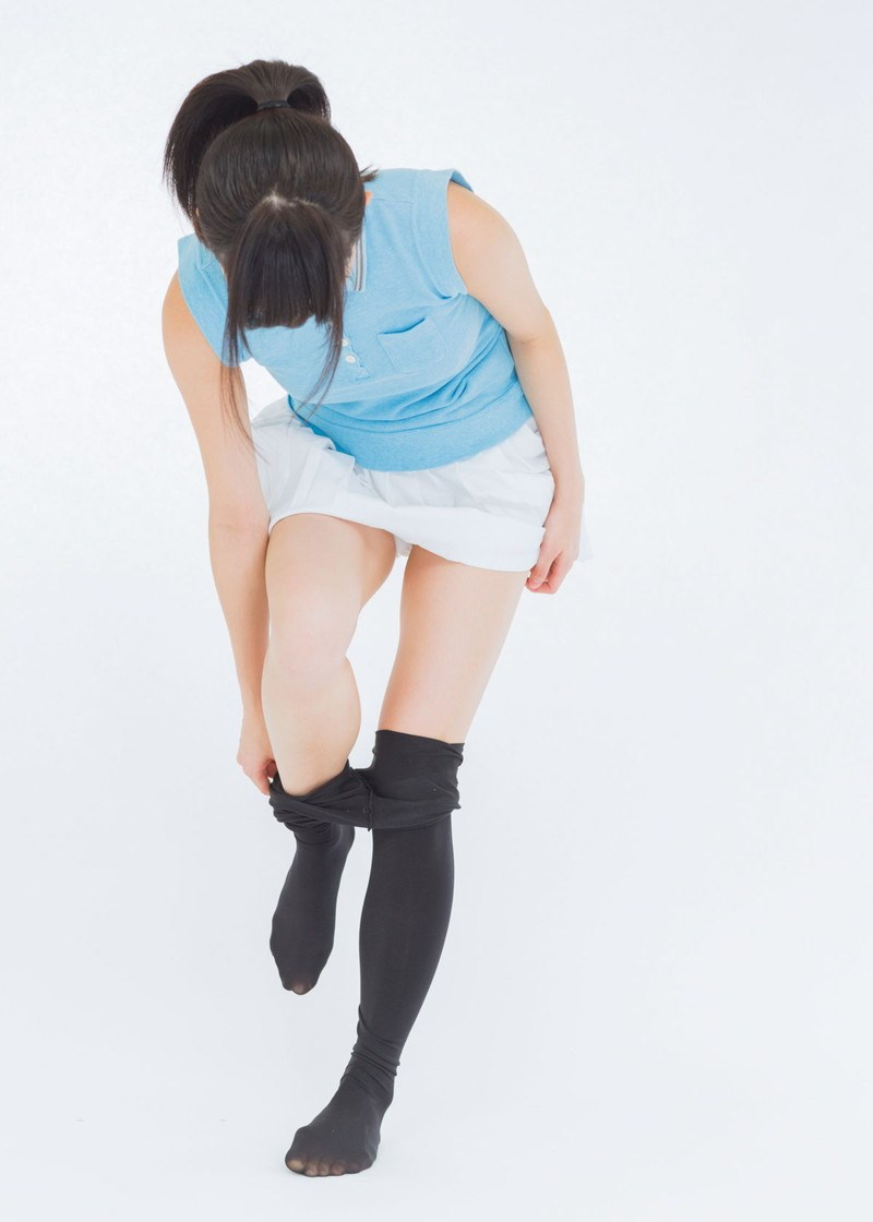 【兔玩映画】黑发少女 兔玩映画 第81张