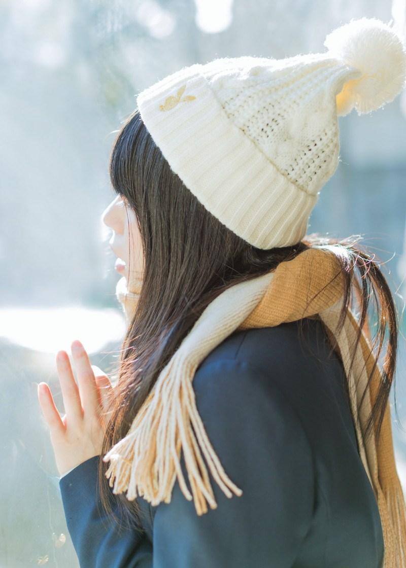 【兔玩映画】黑发少女 兔玩映画 第73张