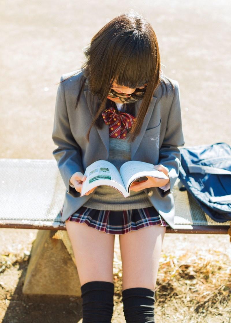 【兔玩映画】黑发少女 兔玩映画 第71张