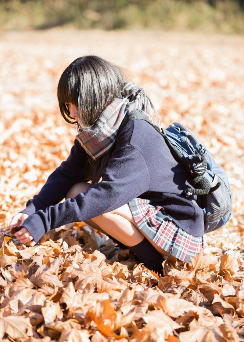 【兔玩映画】黑发少女 兔玩映画 第63张