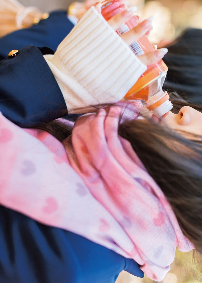 【兔玩映画】黑发少女 兔玩映画 第50张