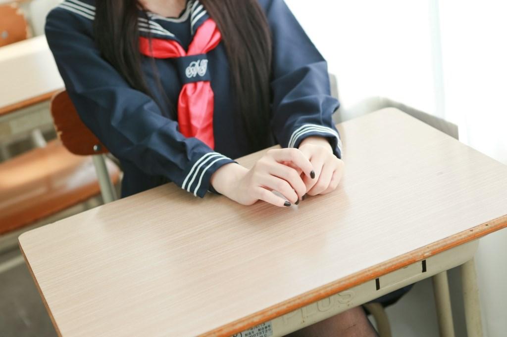 【兔玩映画】黑丝的学姐 兔玩映画 第10张