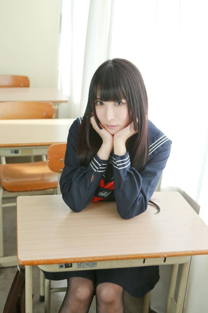 【兔玩映画】黑丝的学姐 兔玩映画 第9张
