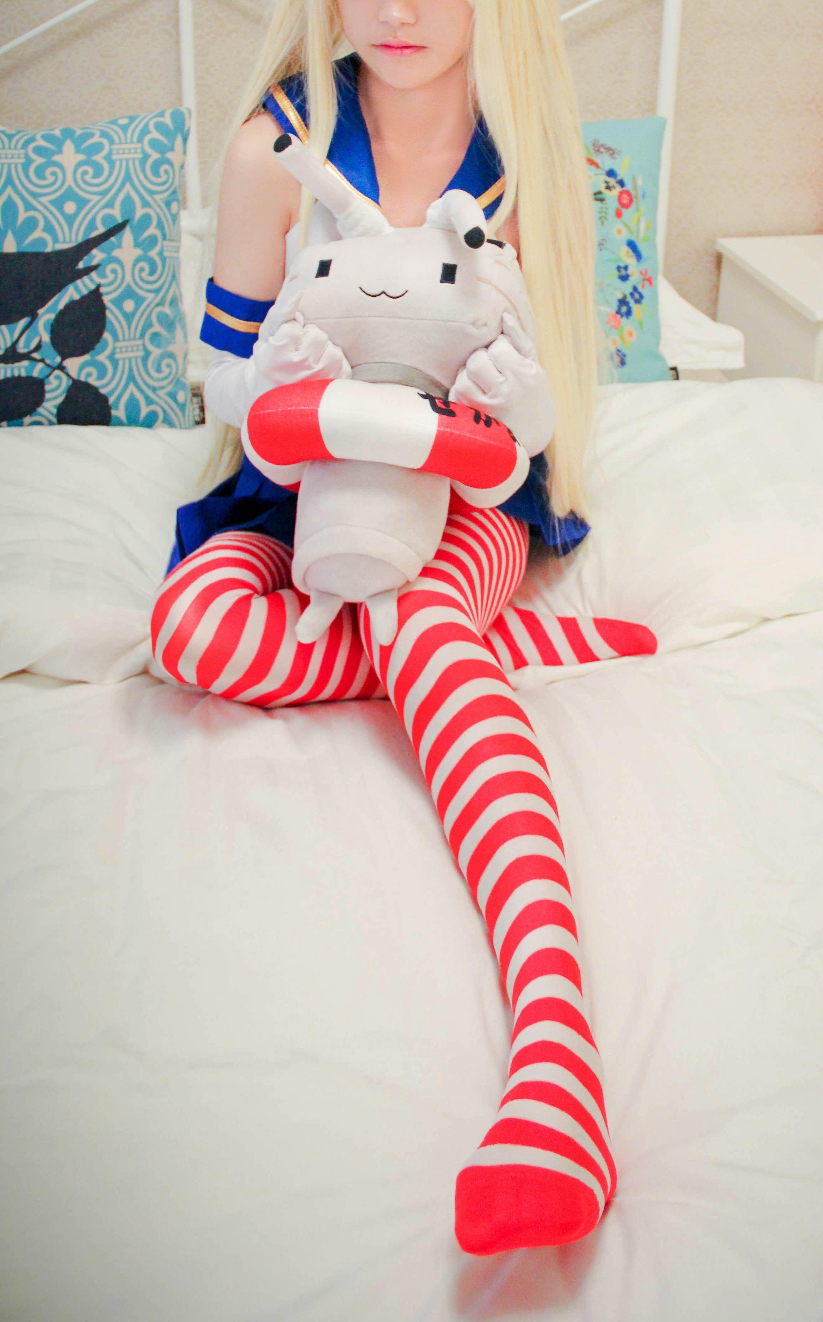 【兔玩映画】饭团少女 兔玩映画 第24张