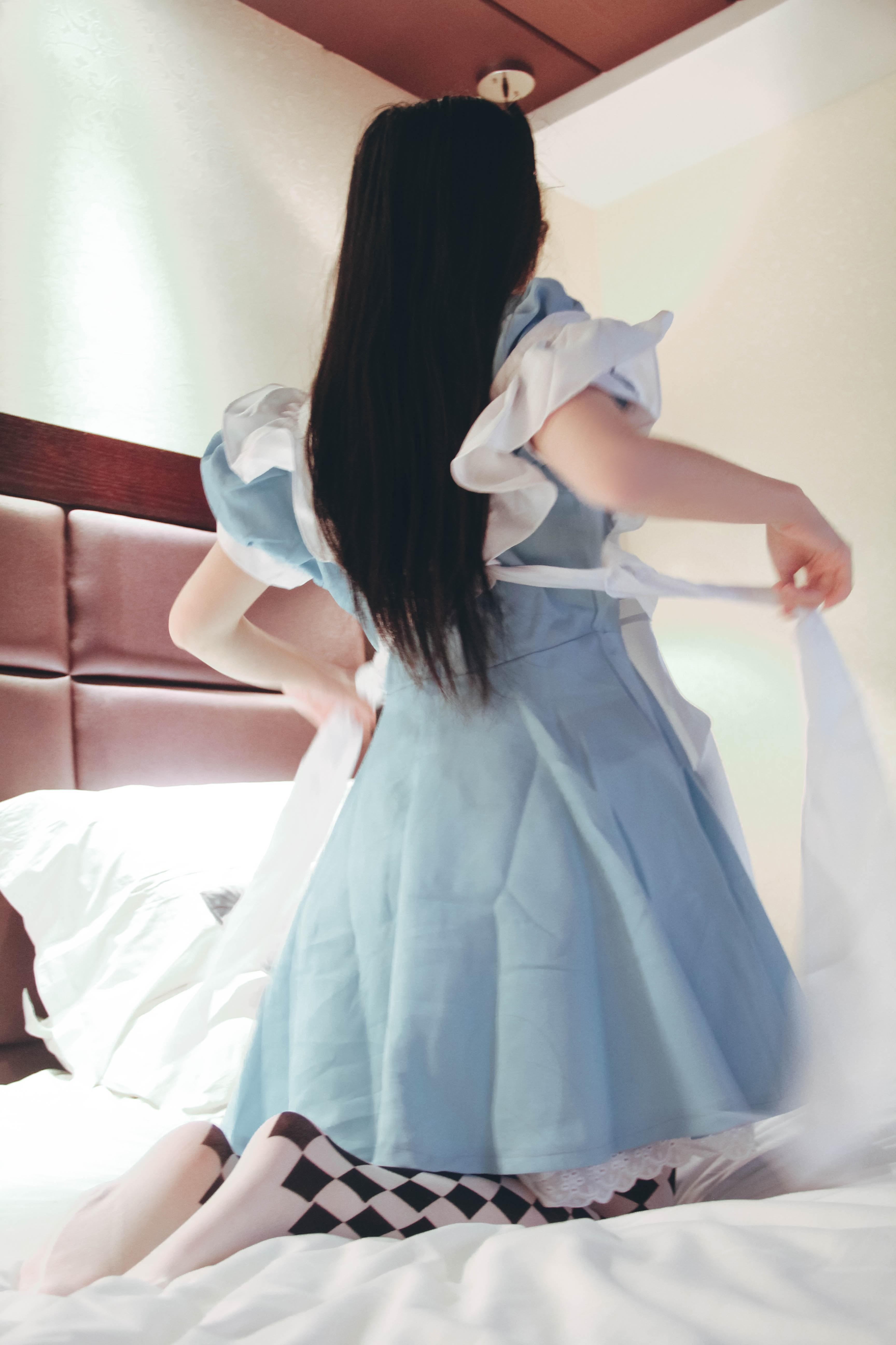 【兔玩映画】饭团少女 兔玩映画 第20张