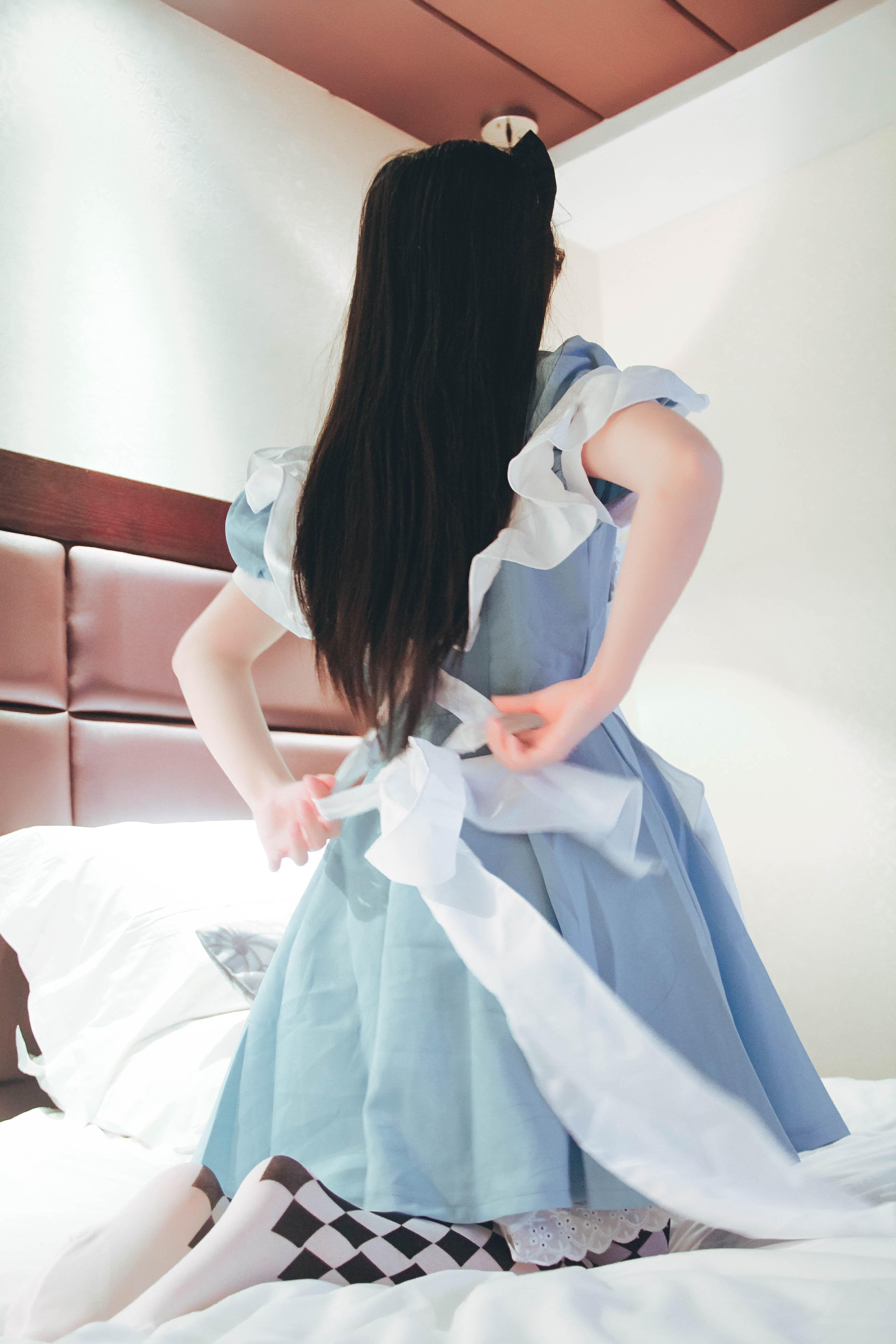 【兔玩映画】饭团少女 兔玩映画 第19张