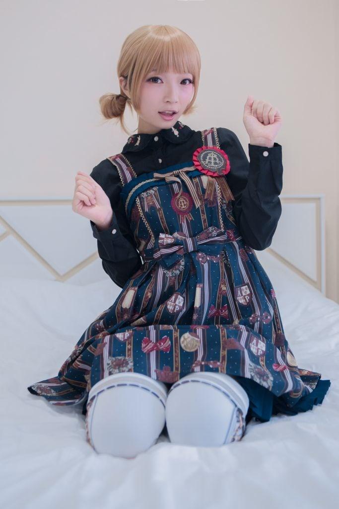 【兔玩映画】小裙子 兔玩映画 第52张