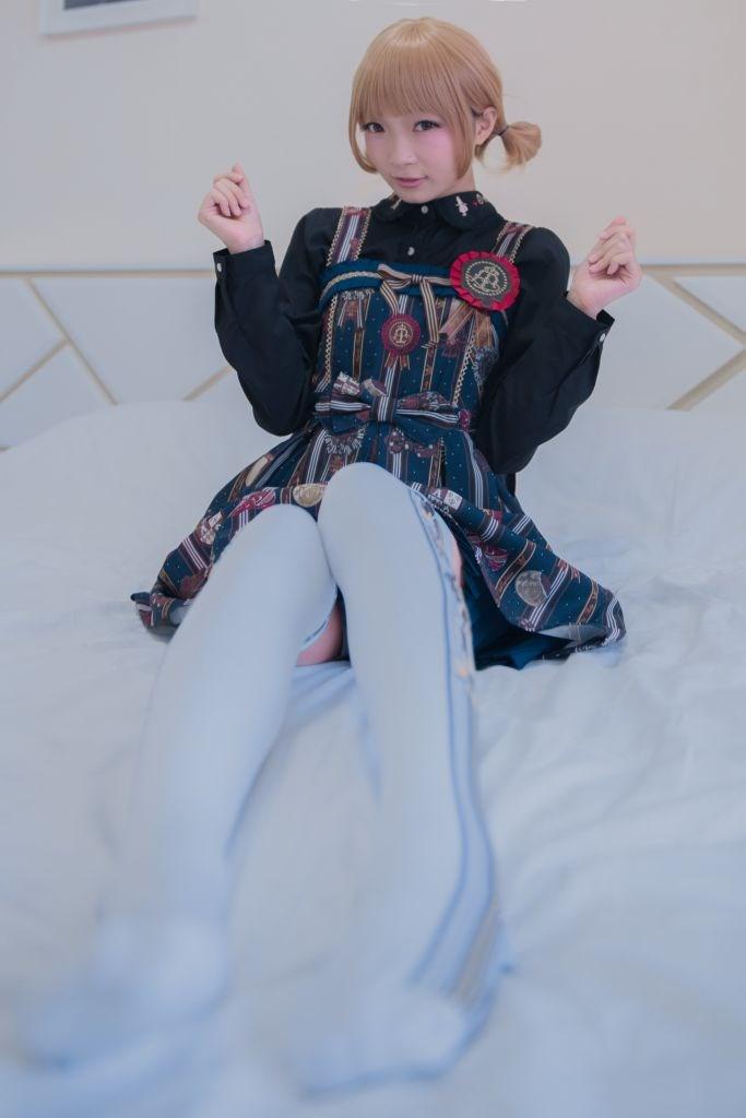 【兔玩映画】小裙子 兔玩映画 第40张