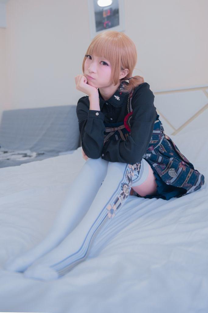 【兔玩映画】小裙子 兔玩映画 第36张