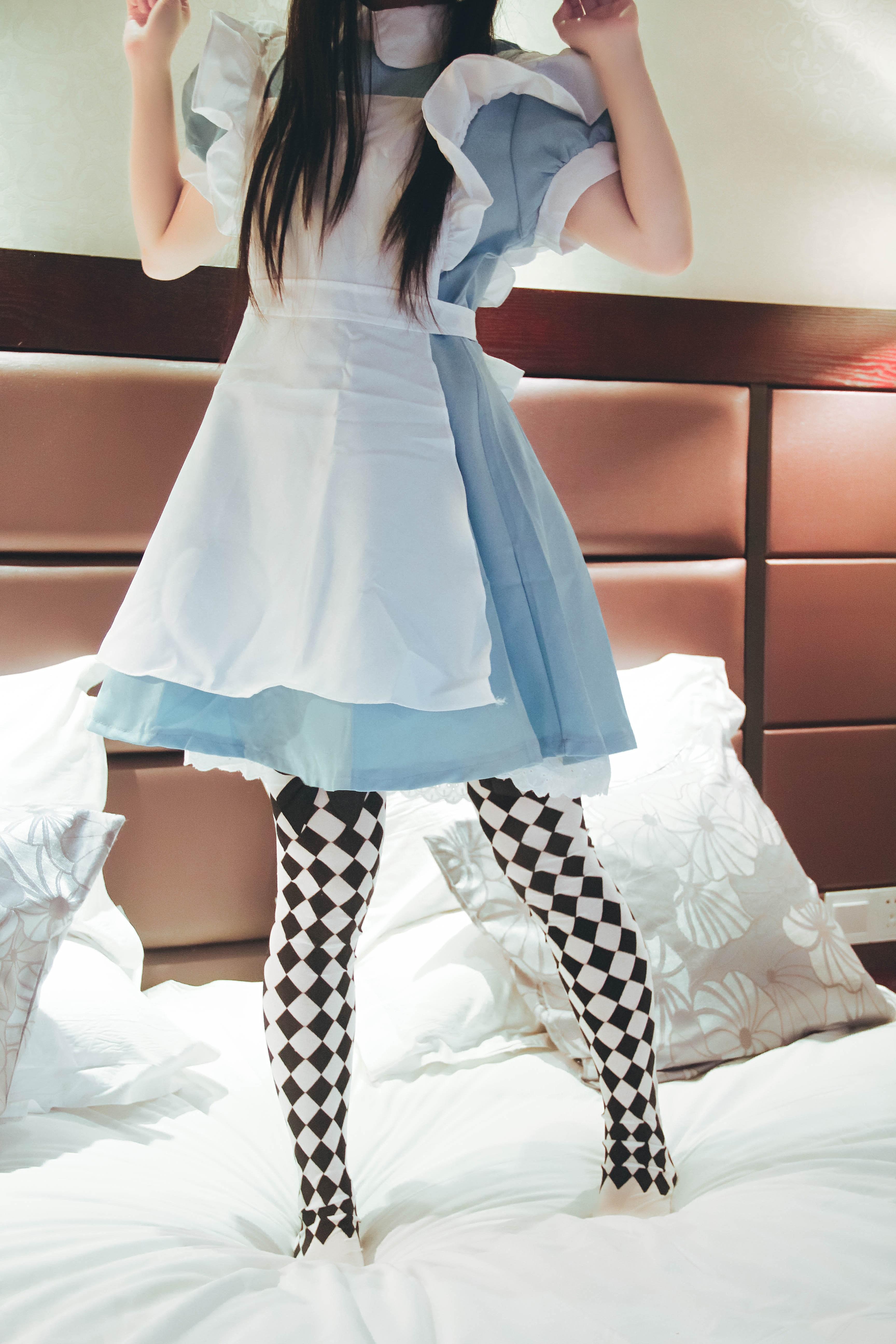 【兔玩映画】饭团少女 兔玩映画 第7张