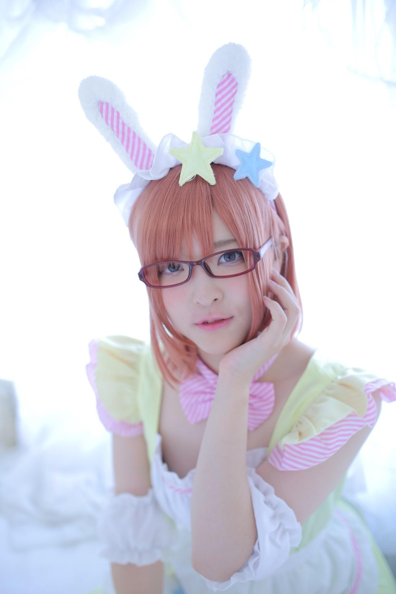 【兔玩映画】兔叽 兔玩映画 第145张