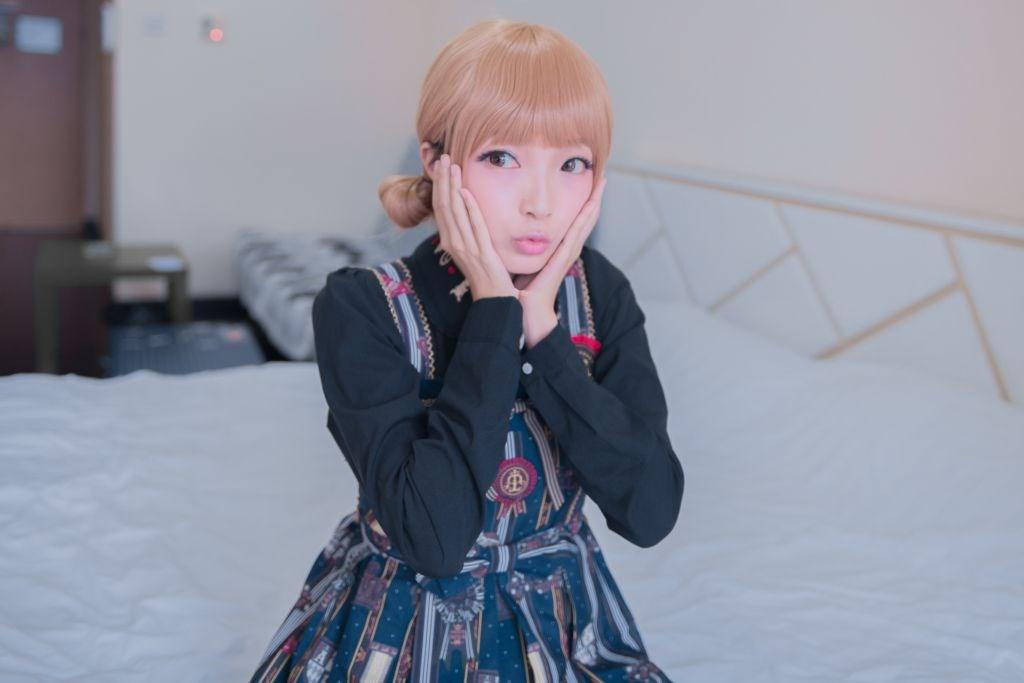 【兔玩映画】小裙子 兔玩映画 第15张