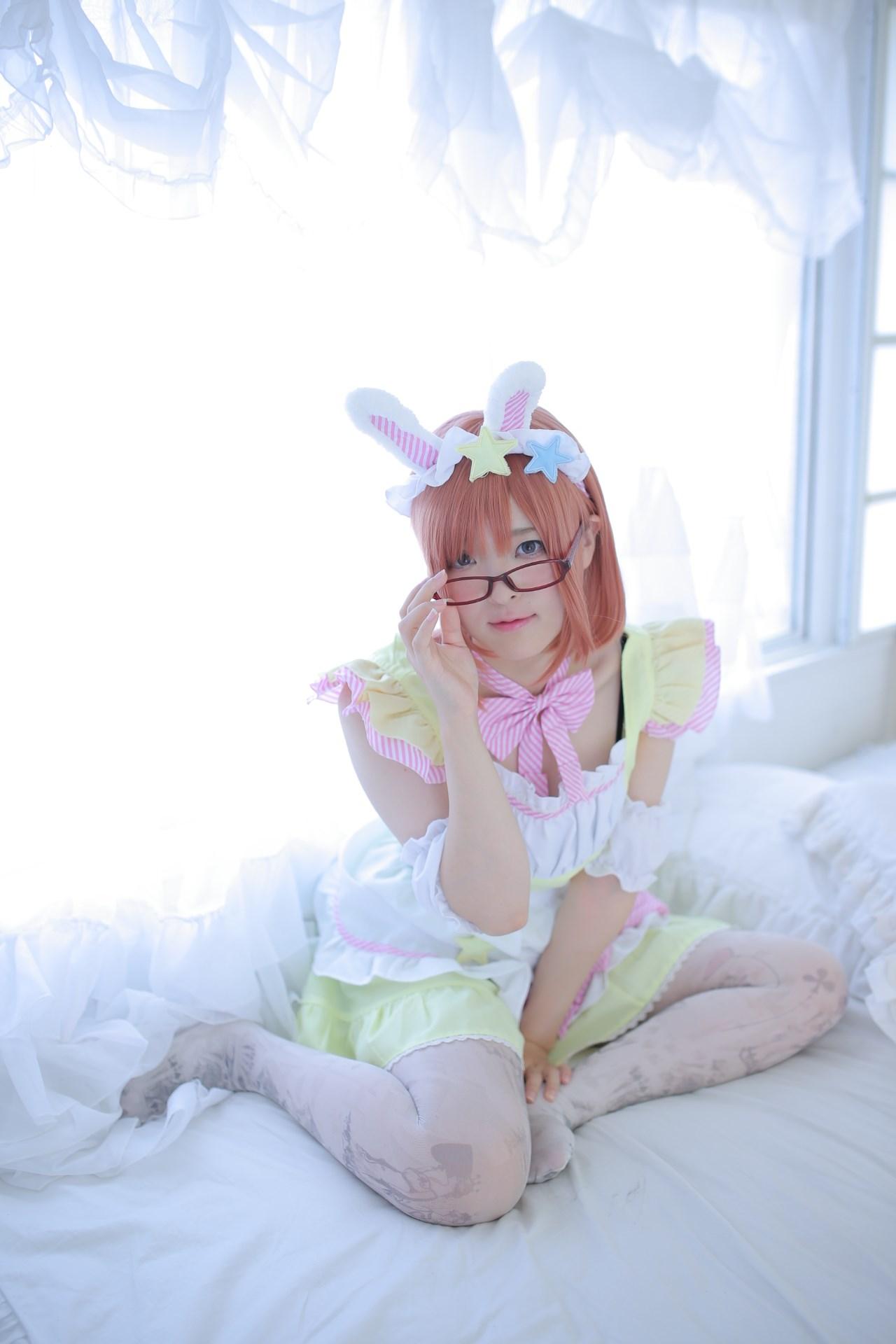 【兔玩映画】兔叽 兔玩映画 第125张
