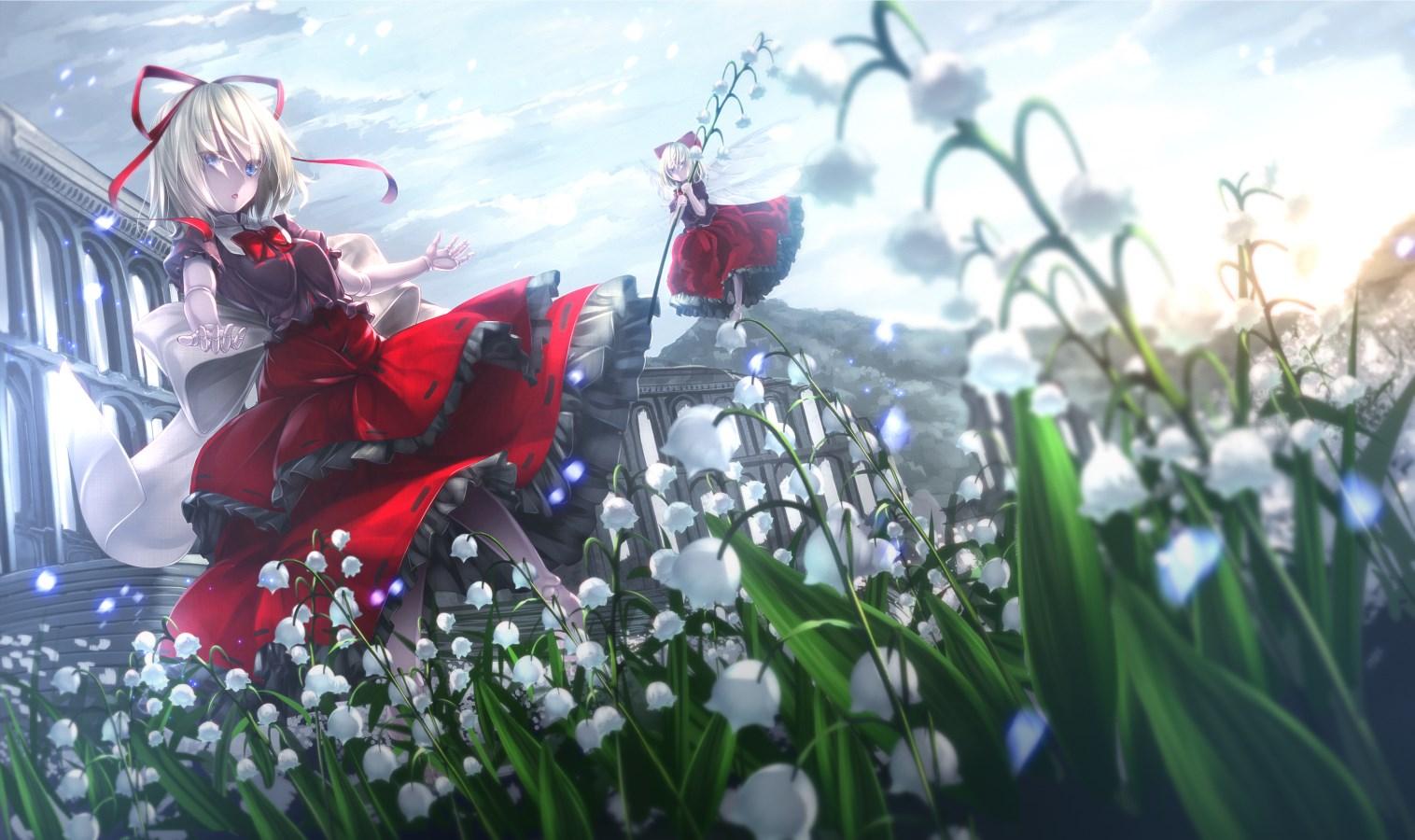 【兔玩映画】东方 兔玩映画 第21张