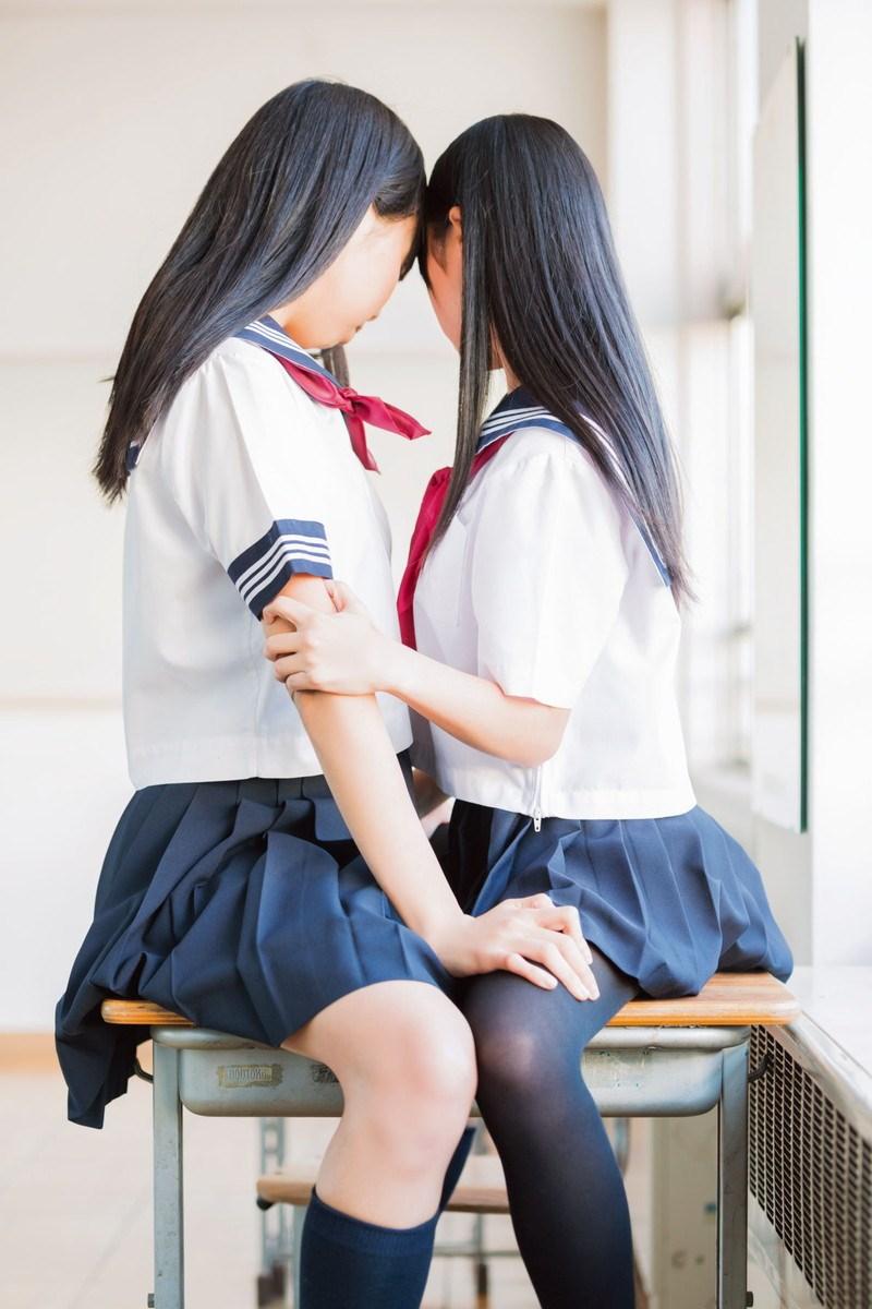 【兔玩映画】黑发少女 兔玩映画 第91张