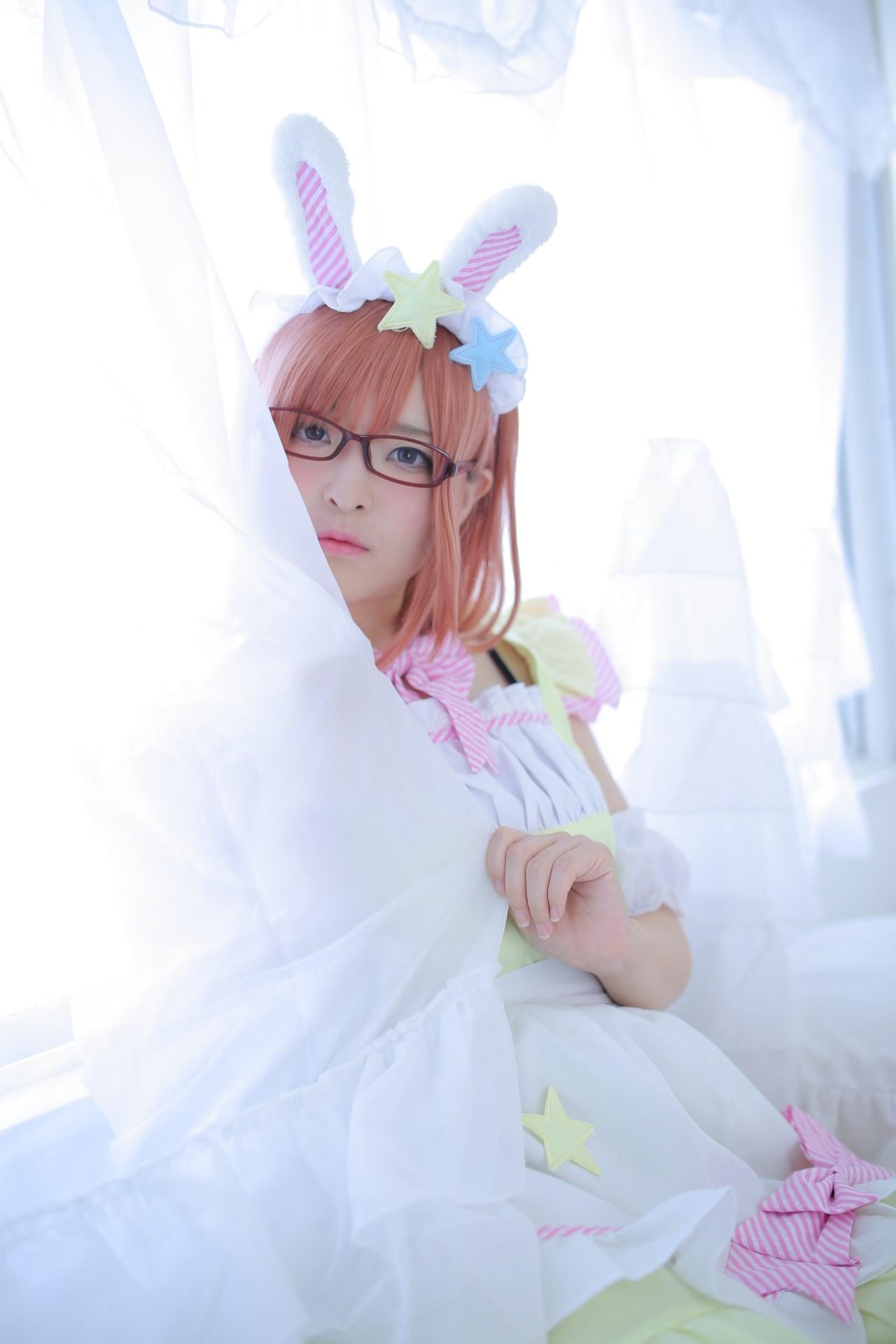 【兔玩映画】兔叽 兔玩映画 第117张