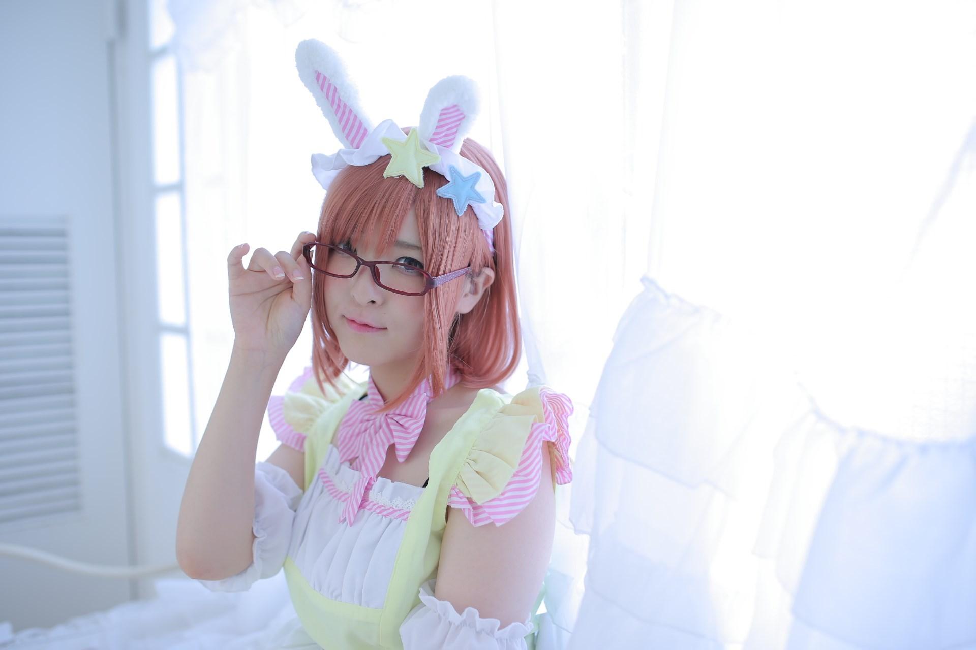 【兔玩映画】兔叽 兔玩映画 第110张