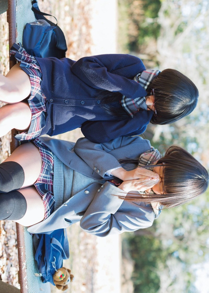 【兔玩映画】黑发少女 兔玩映画 第65张