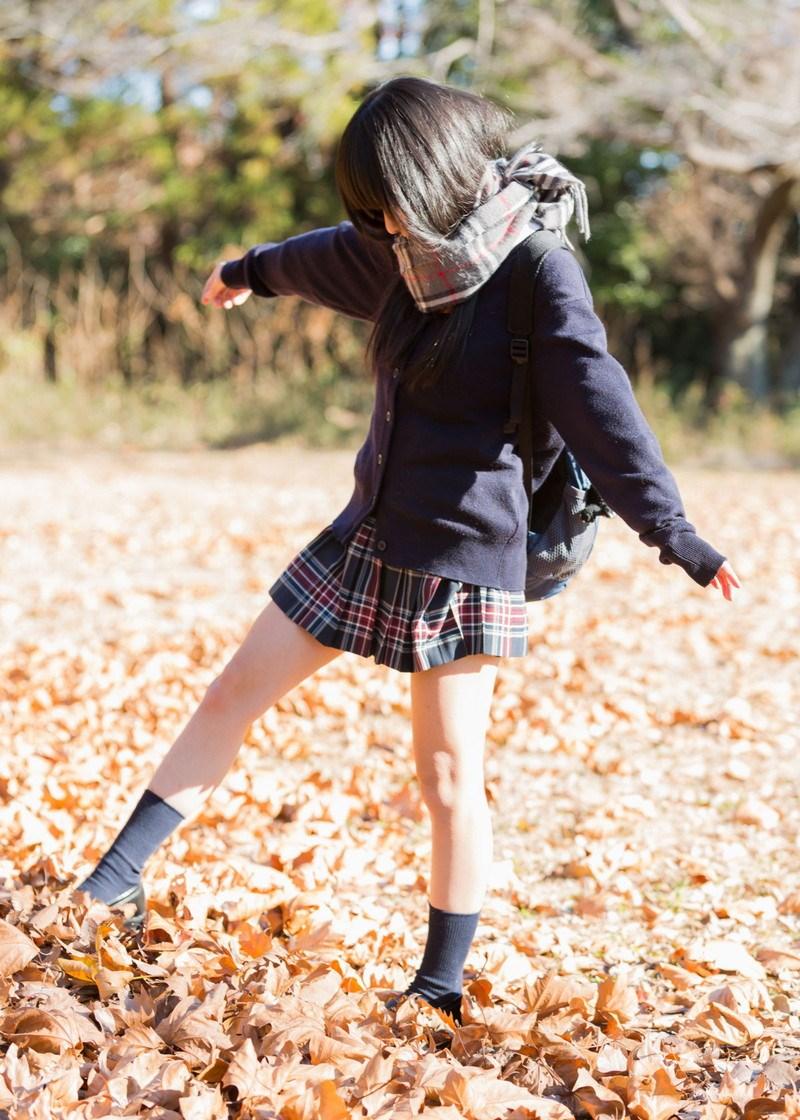 【兔玩映画】黑发少女 兔玩映画 第62张