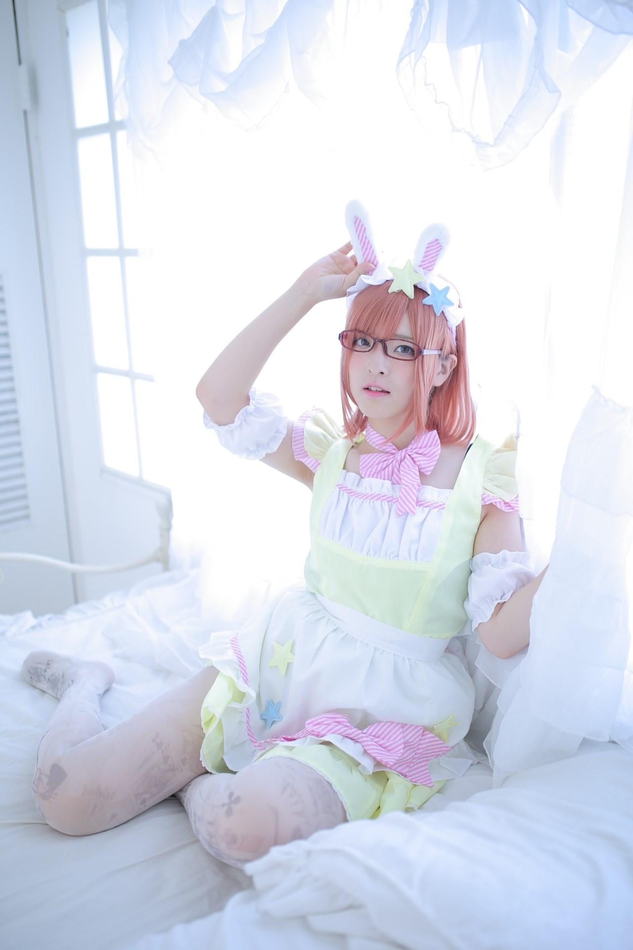 【兔玩映画】兔叽 兔玩映画 第105张