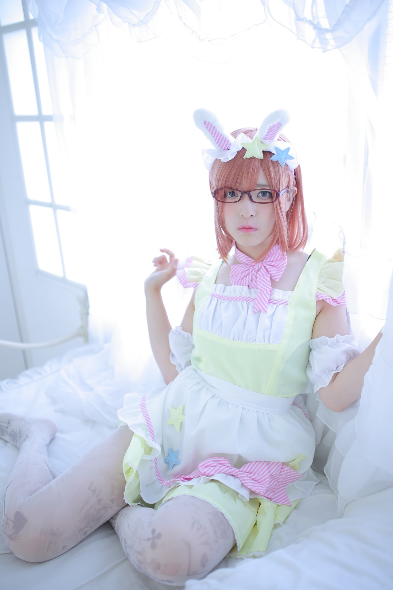 【兔玩映画】兔叽 兔玩映画 第104张