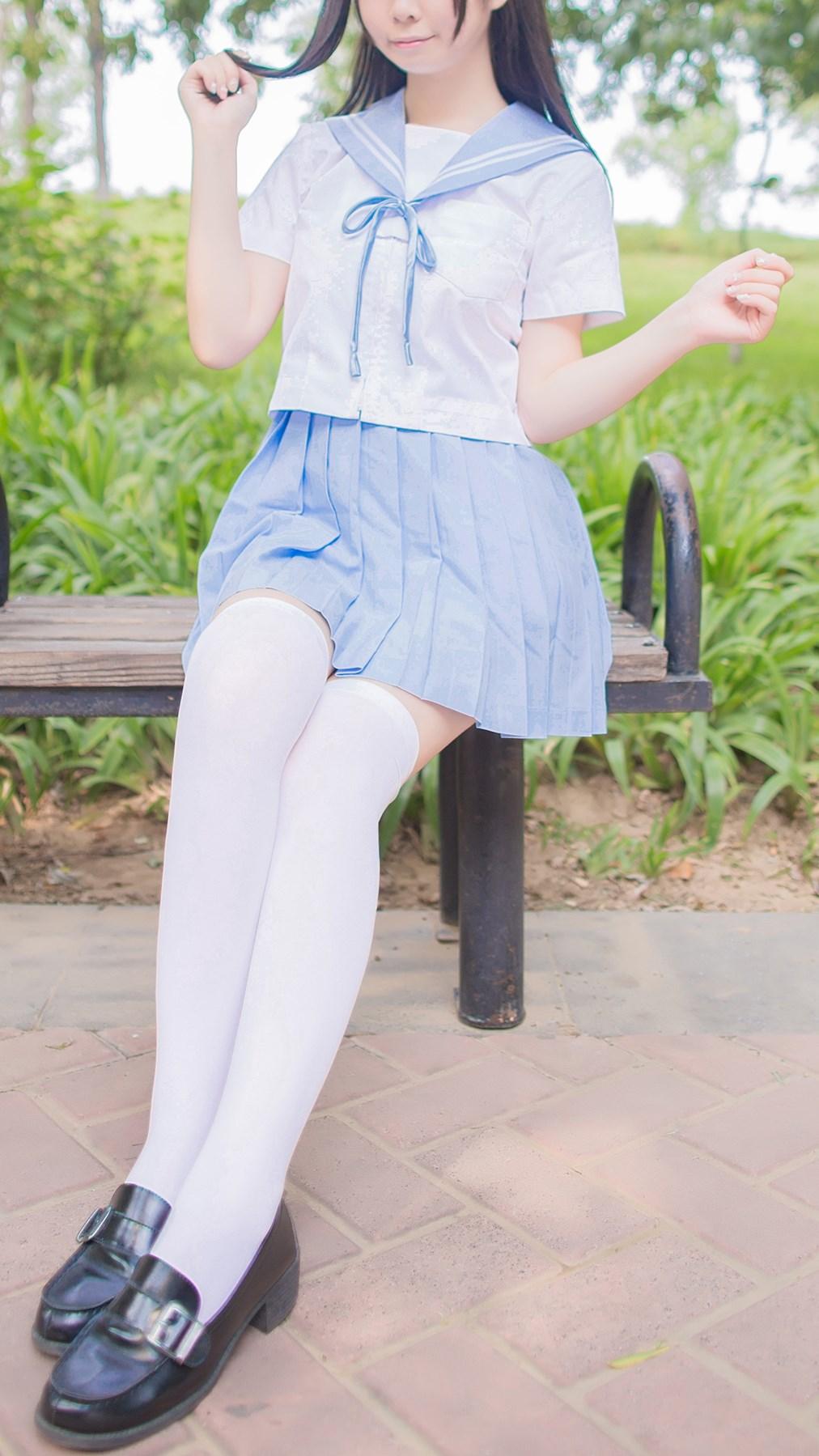 【兔玩映画】水手服 兔玩映画 第35张