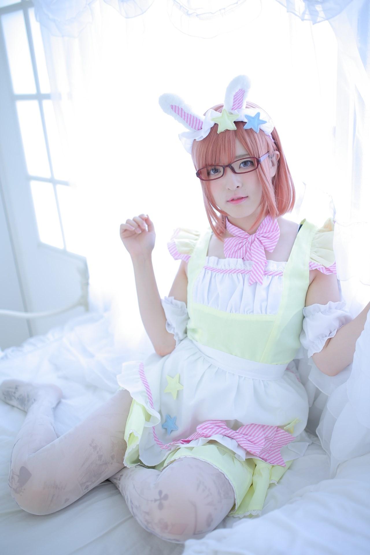 【兔玩映画】兔叽 兔玩映画 第103张