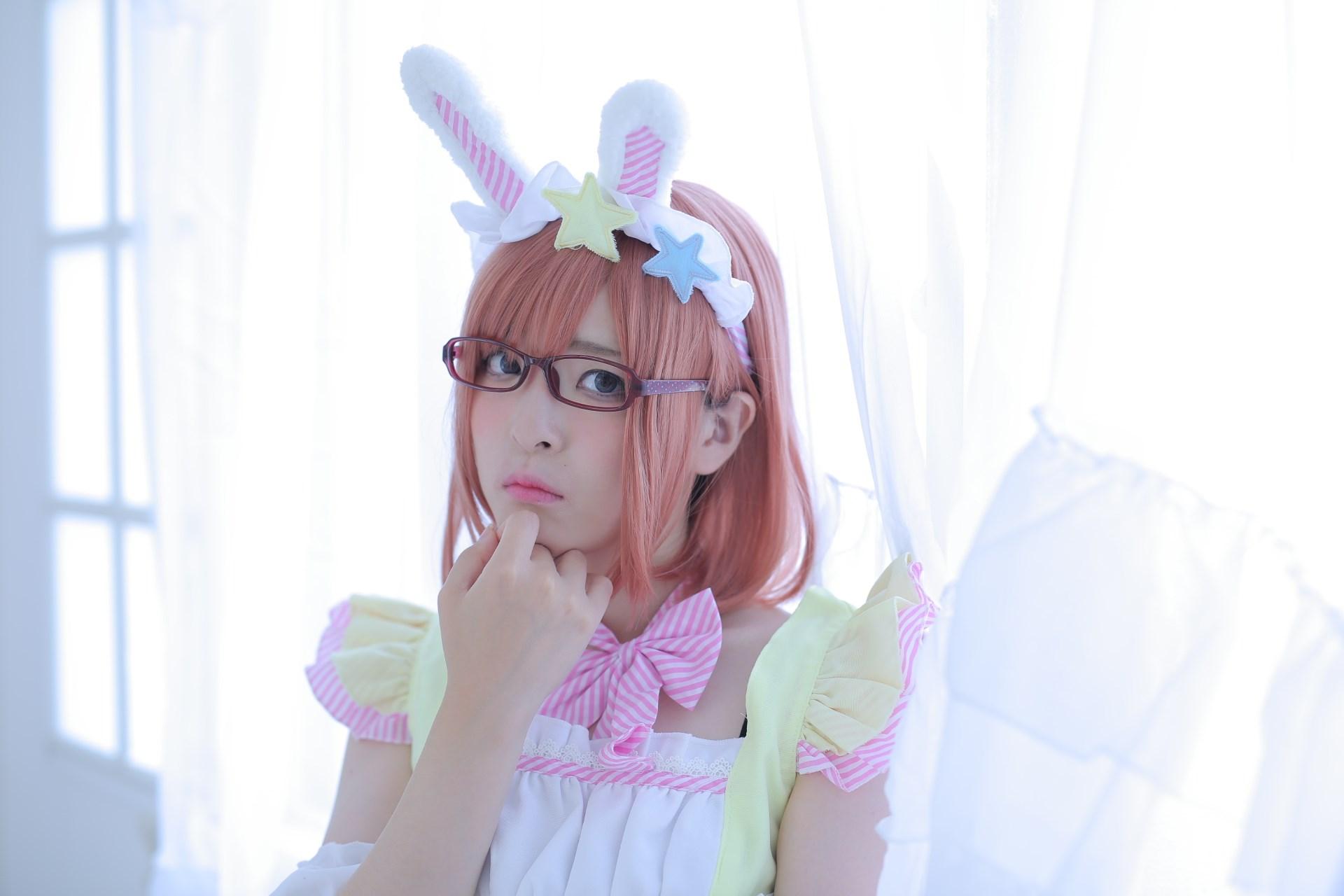 【兔玩映画】兔叽 兔玩映画 第101张