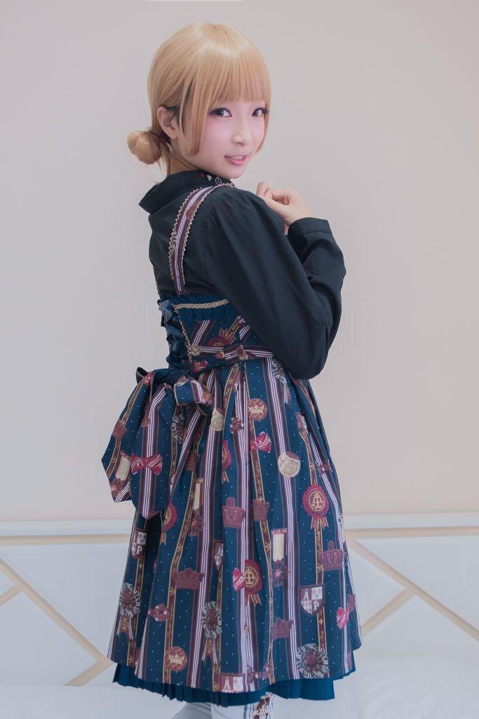 【兔玩映画】小裙子 兔玩映画 第23张