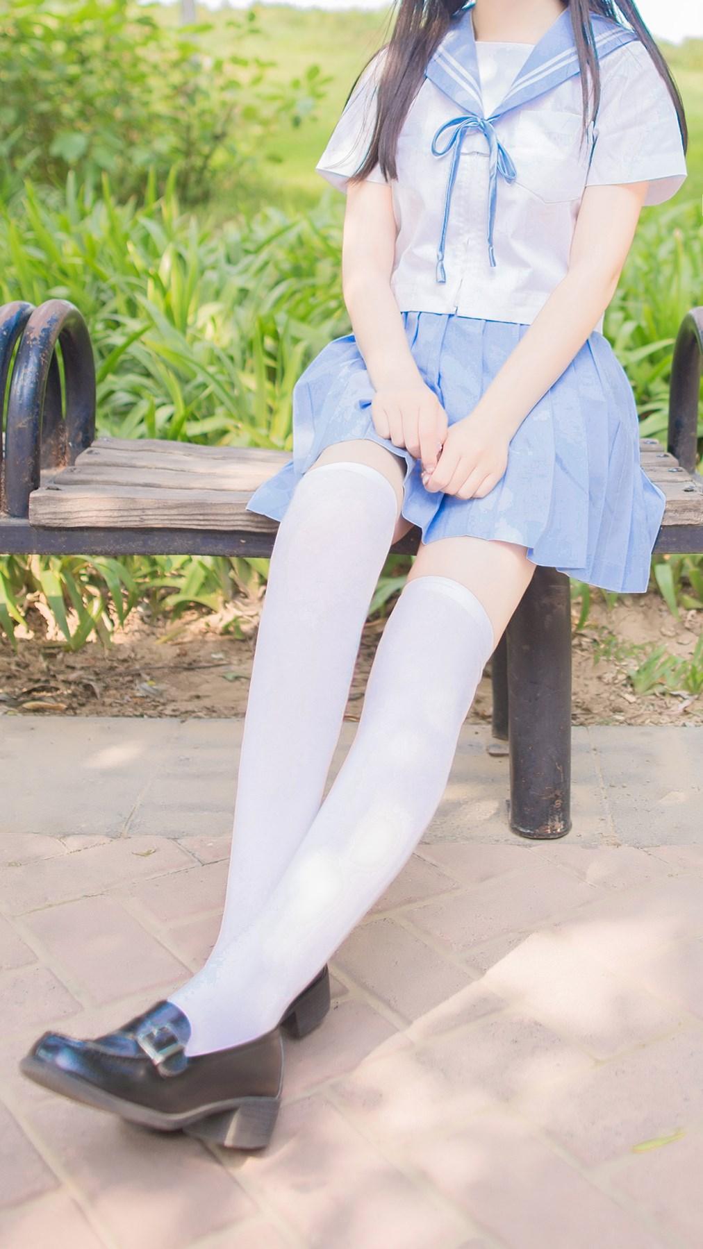 【兔玩映画】水手服 兔玩映画 第33张