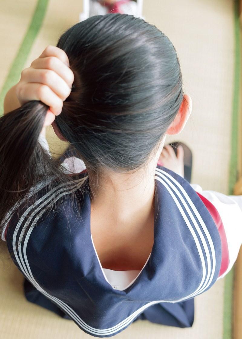 【兔玩映画】黑发少女 兔玩映画 第53张