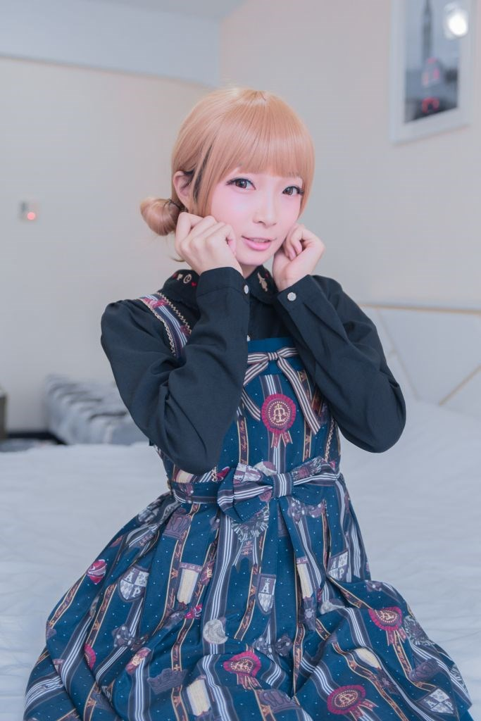 【兔玩映画】小裙子 兔玩映画 第16张