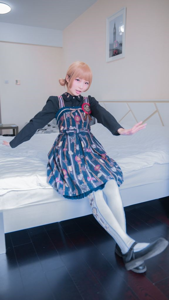 【兔玩映画】小裙子 兔玩映画 第13张