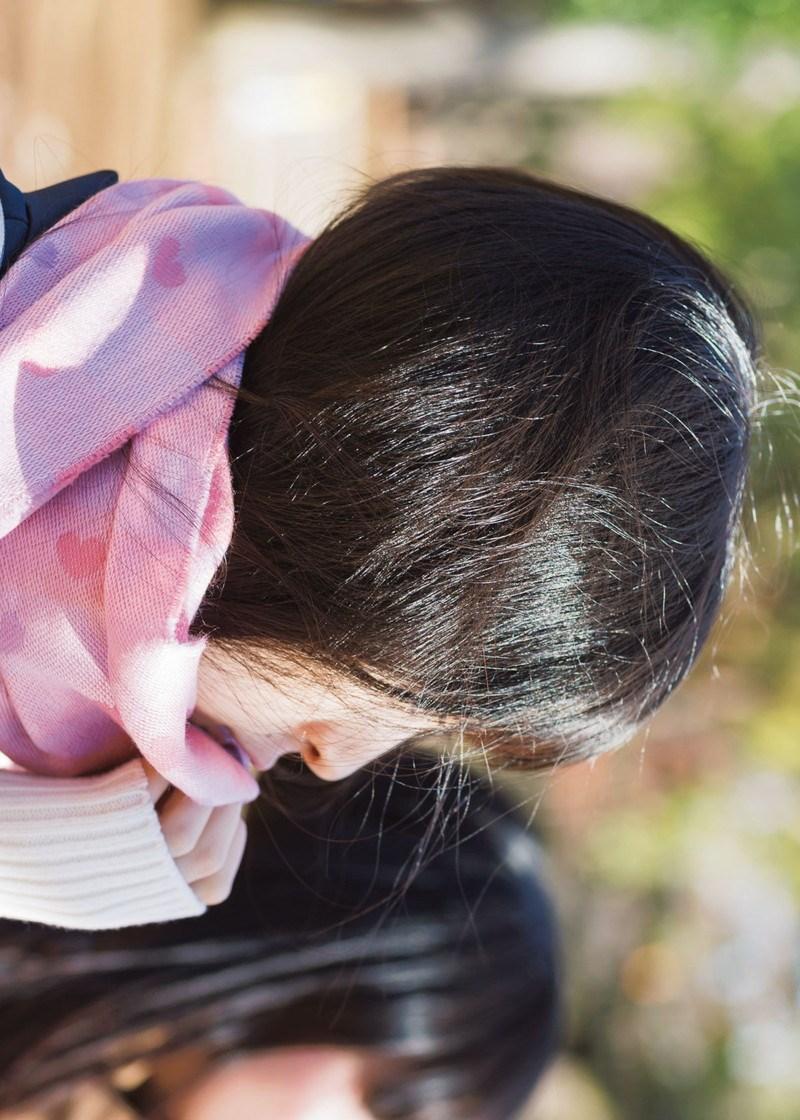 【兔玩映画】黑发少女 兔玩映画 第49张