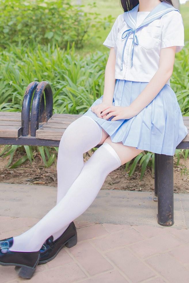 【兔玩映画】水手服 兔玩映画 第26张