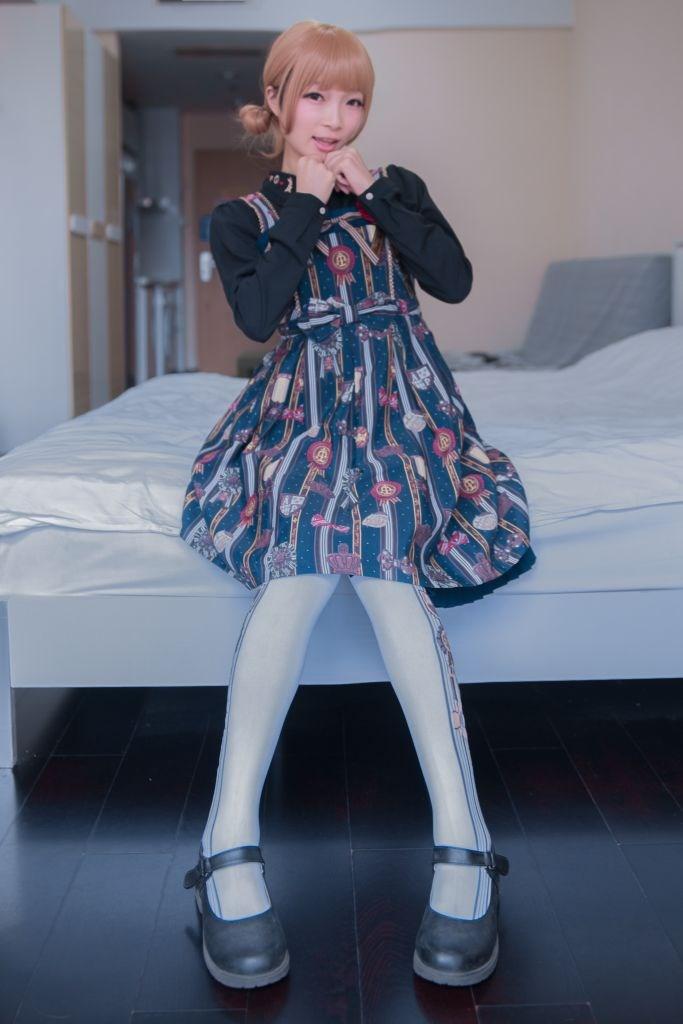 【兔玩映画】小裙子 兔玩映画 第11张