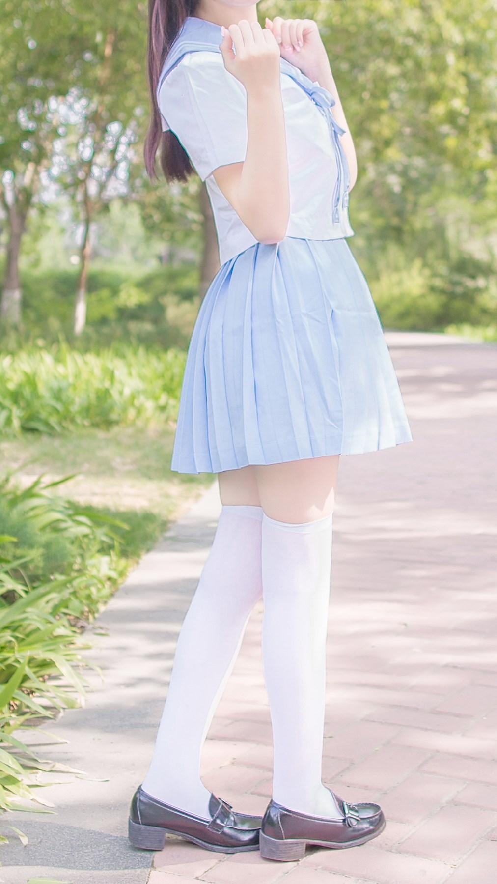 【兔玩映画】水手服 兔玩映画 第22张