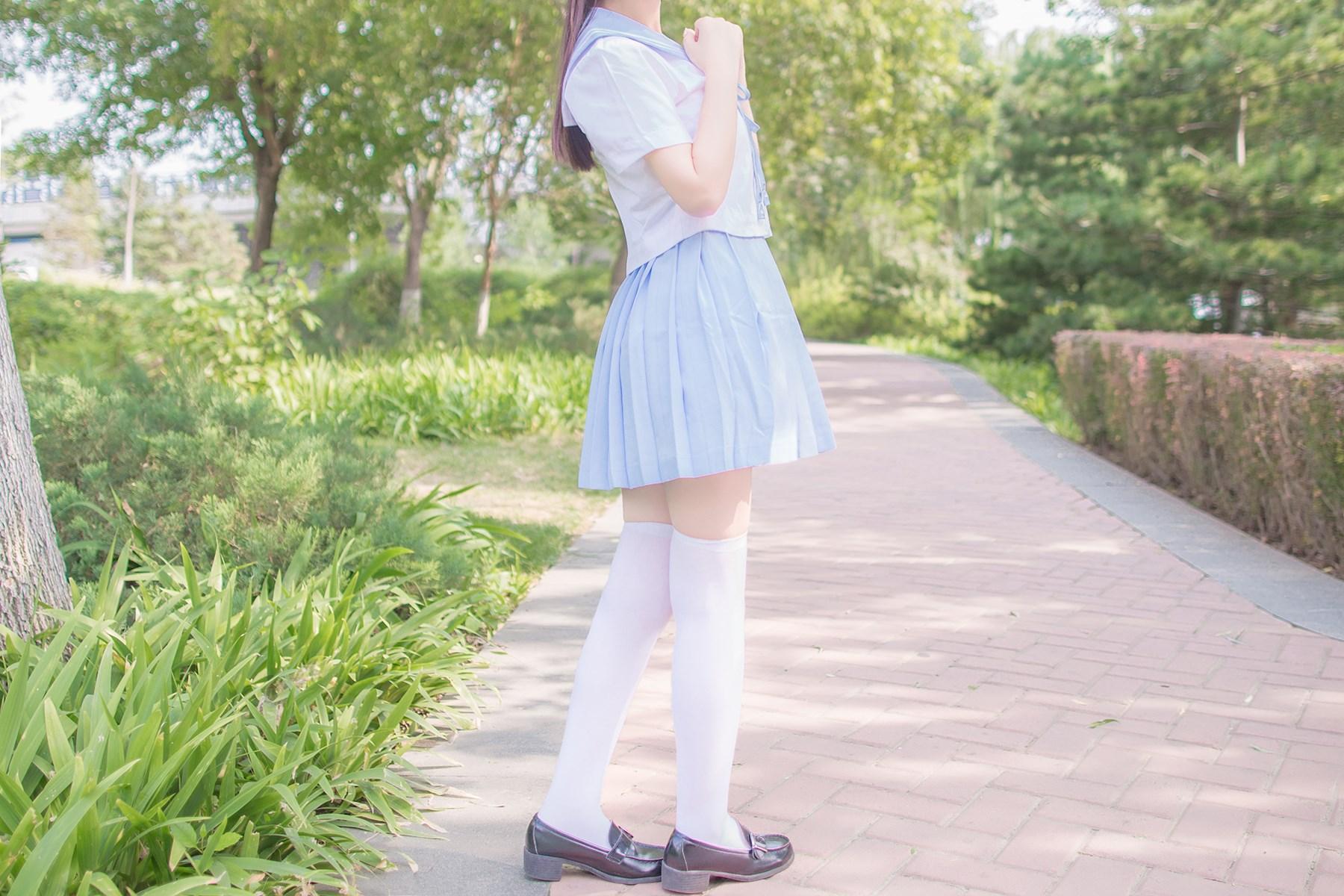 【兔玩映画】水手服 兔玩映画 第21张