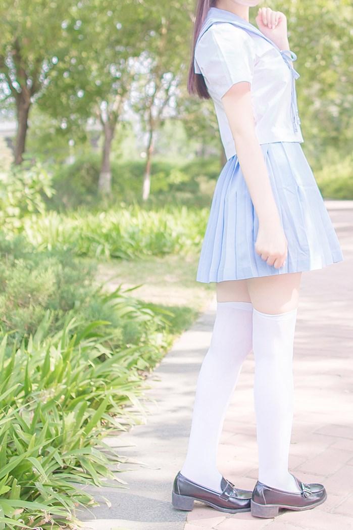 【兔玩映画】水手服 兔玩映画 第18张