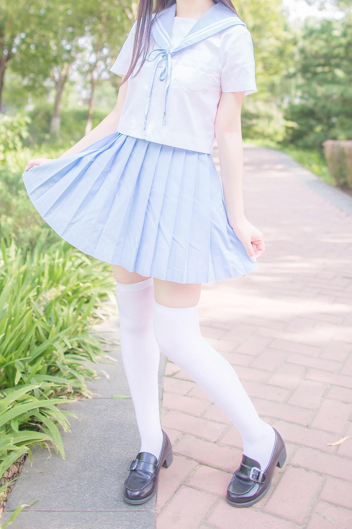 【兔玩映画】水手服 兔玩映画 第17张