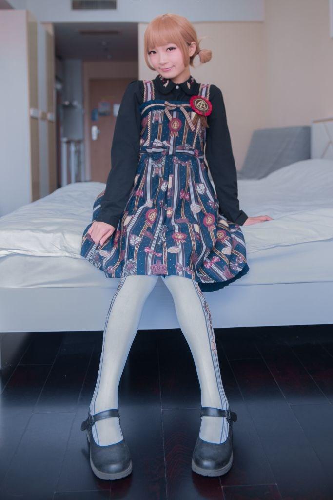 【兔玩映画】小裙子 兔玩映画 第9张