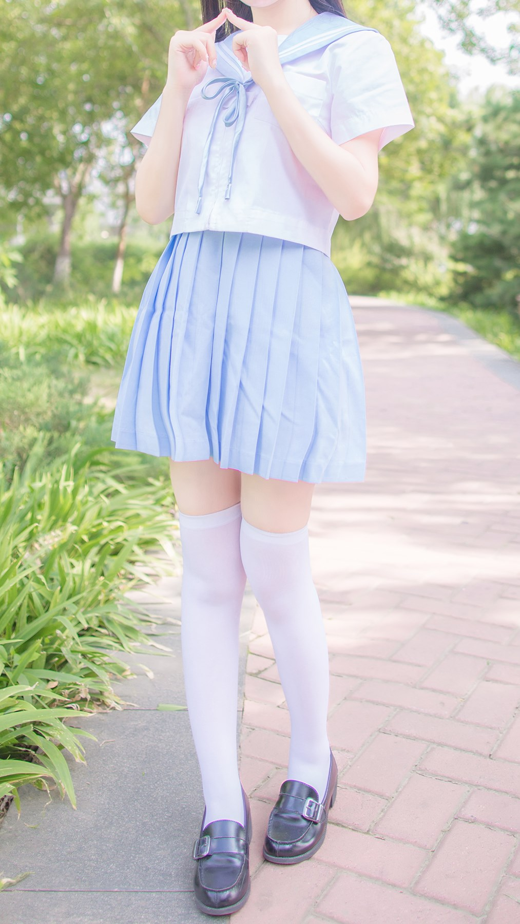 【兔玩映画】水手服 兔玩映画 第13张