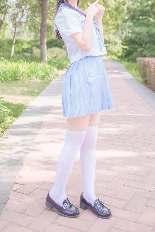 【兔玩映画】水手服 兔玩映画 第11张