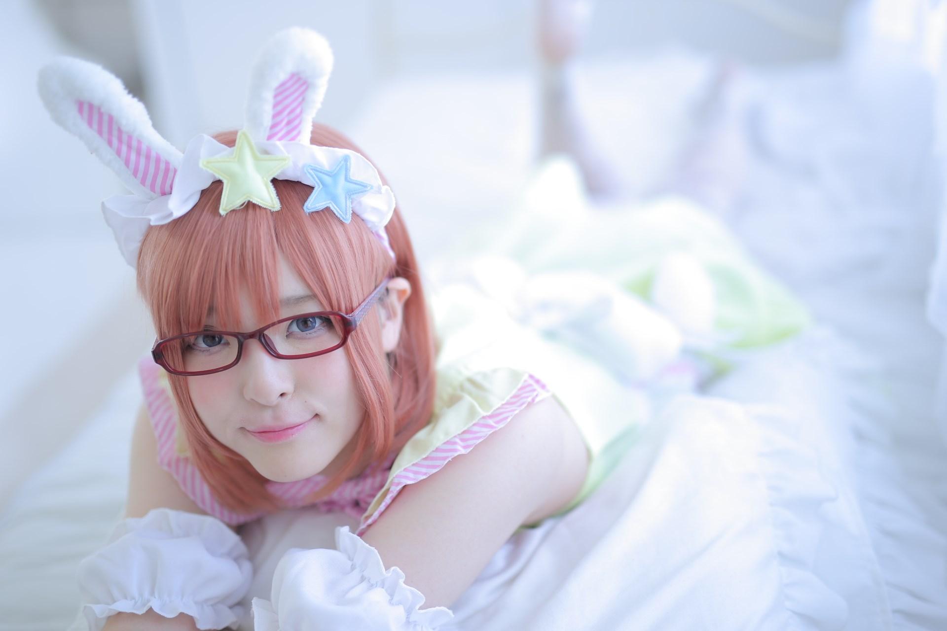 【兔玩映画】兔叽 兔玩映画 第91张