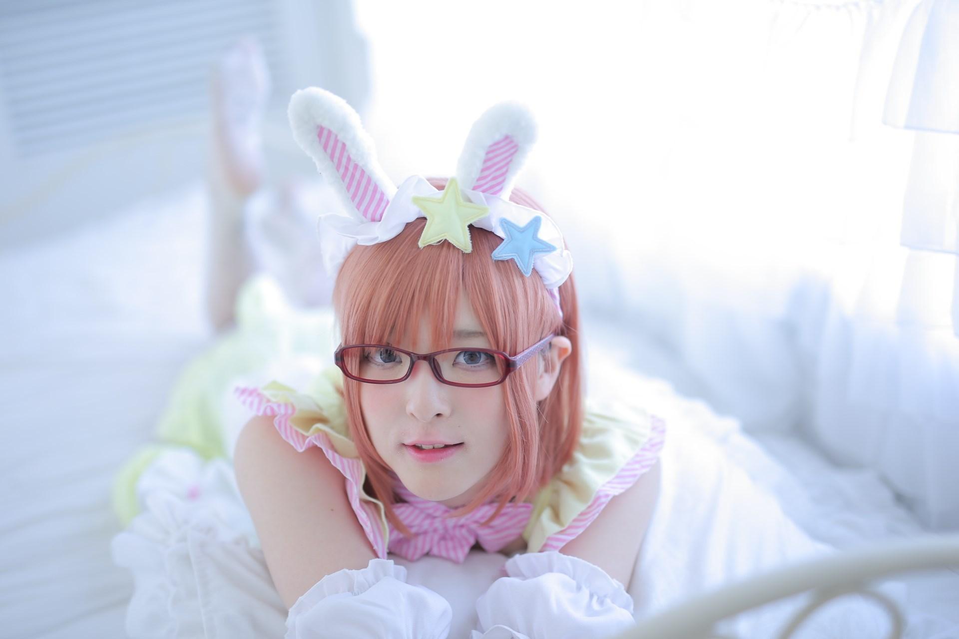 【兔玩映画】兔叽 兔玩映画 第90张