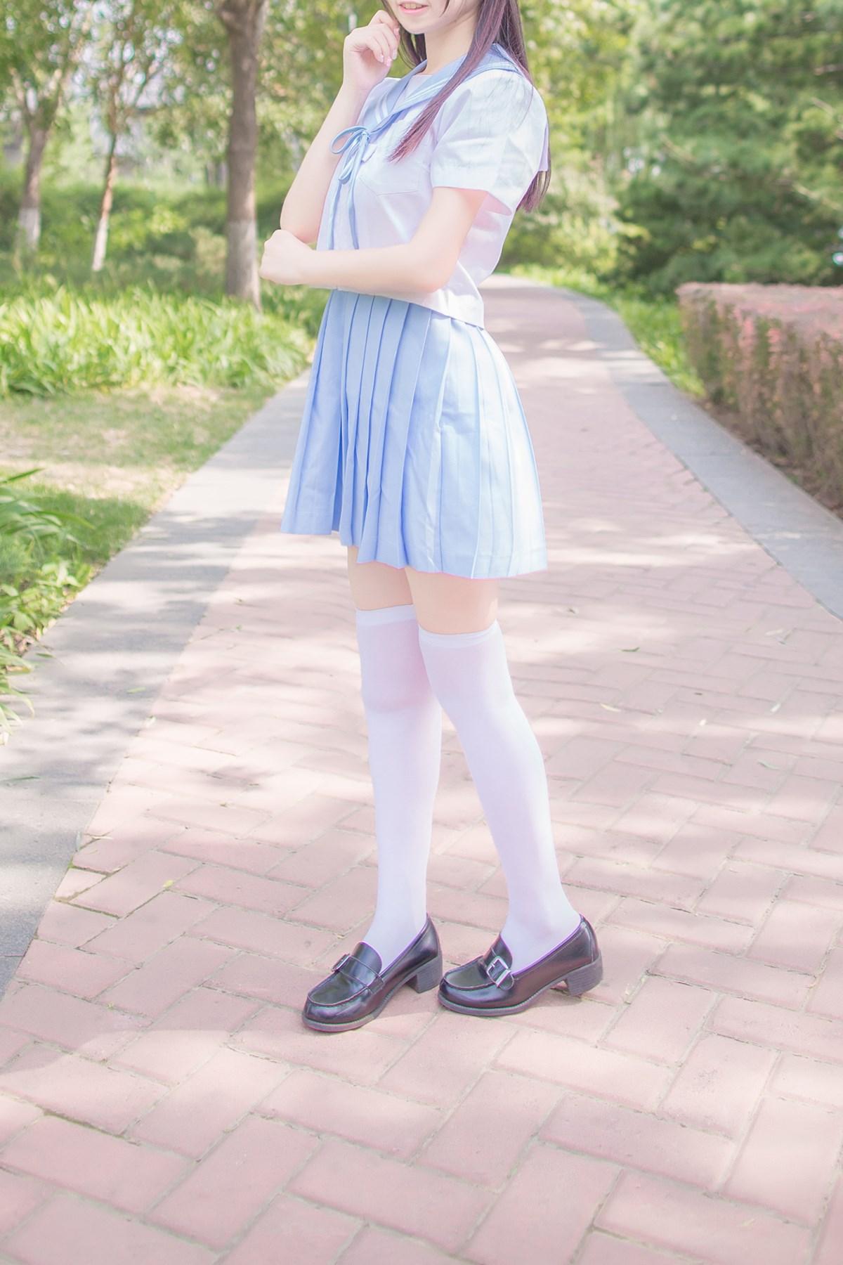 【兔玩映画】水手服 兔玩映画 第7张